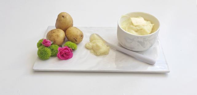 potatispuré